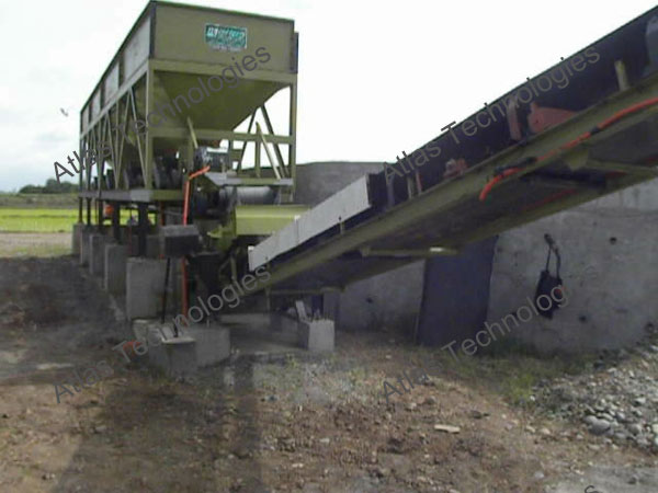 asphalt plant supplier Gujarat, India