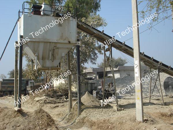 soil stabilization plant manufacturer
