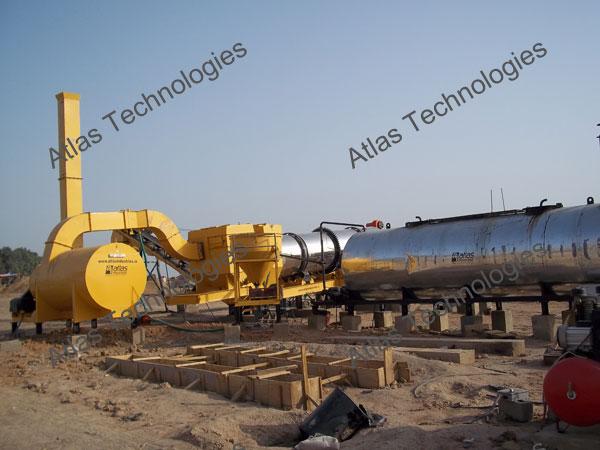 Indian construction equipment manufacturer
