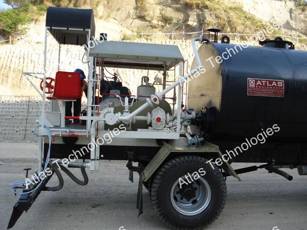 asphaltsprayer