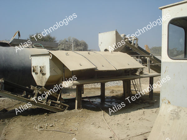 soil stabilization plant exporters India