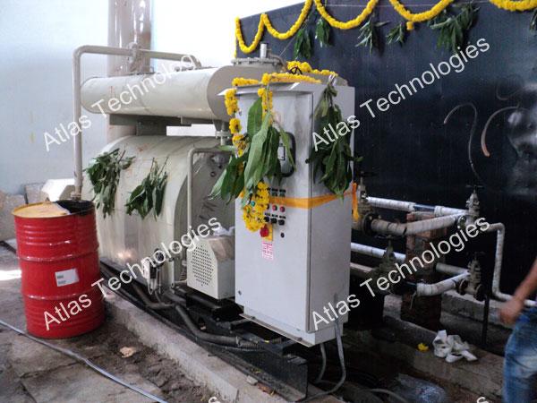 bitumen drum melter exporter India