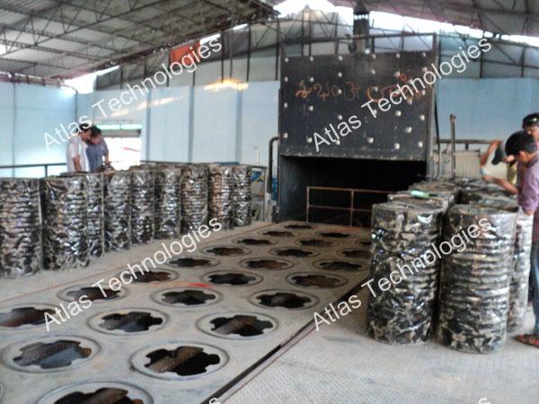 Bitumen decanter for sale