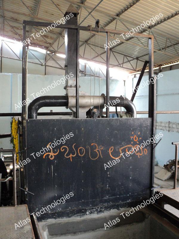 asphalt melting equipmentmanufacturers from India