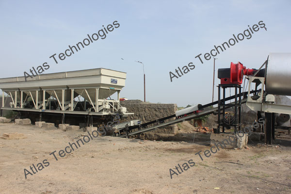 road construction machinery manufacturer