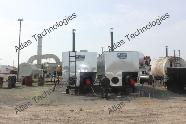 road construction machinery supplier India