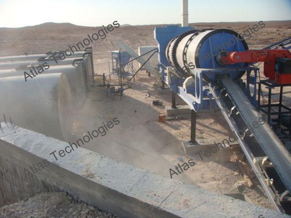asphalt plant supplier India