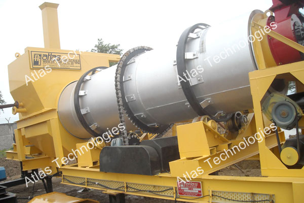 for sale portable asphalt mixing plant