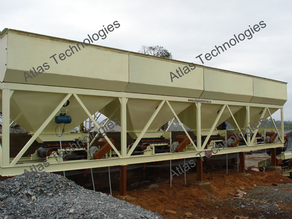 Indian road construction machinery manufacturer