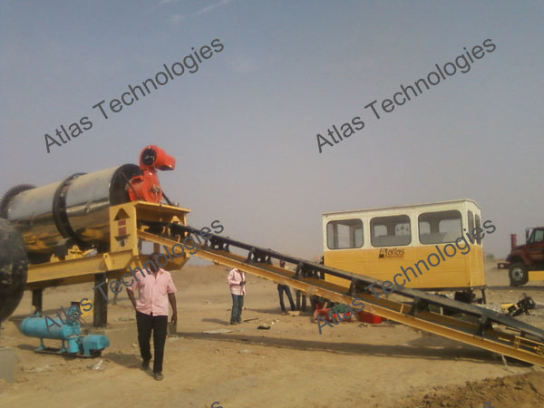 road and civil construction machinery supplier