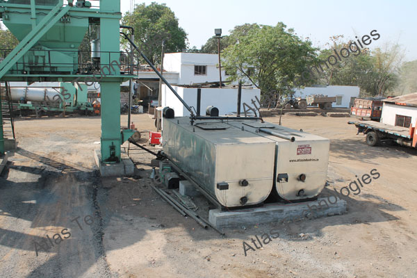 asphalt batch plants for sale