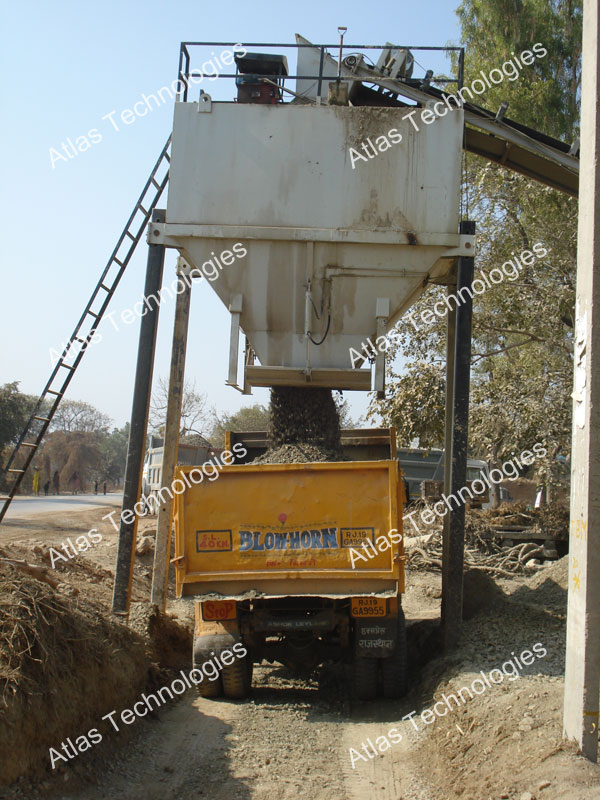 buy soil stabilization plant from India