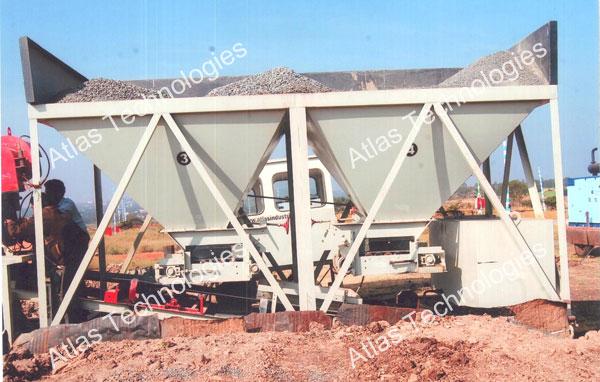 mobile asphalt mixer for sale