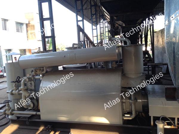 Asphalt melting equipment for sale