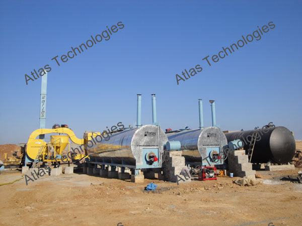 road construction equipment supplier India