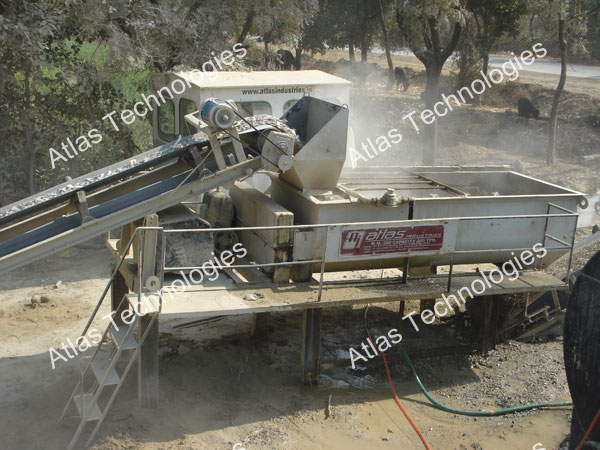 soil stabilization plant for sale India