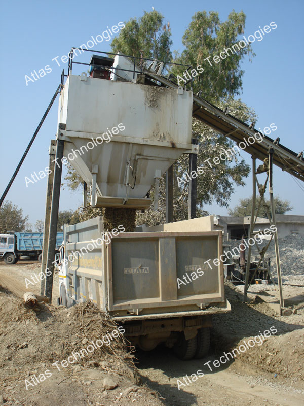 soil stabilization plant India