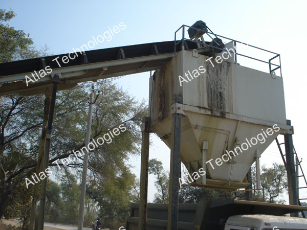 soil stabilization plant mannufacturers India