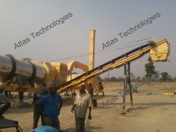 road and civil construction machinery manufacturer
